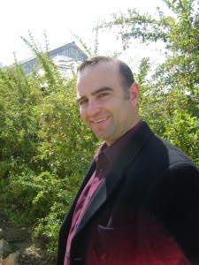 Shaun Cleaver