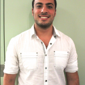 Andrew Babawy Year 1 PT Rep Vice chair - Research