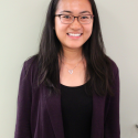 Christine Chung Year 2 PT Rep Vice chair - Education
