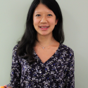 Melody Chan Year 2 Rep Vice chair - Communications